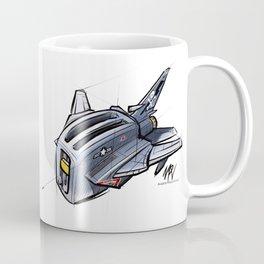 """""""Buddy, you're Toast!"""" Coffee Mug"""