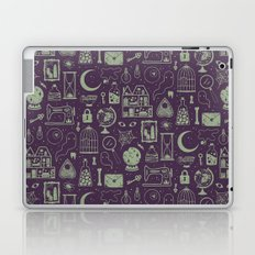 Haunted Attic: Phantom Laptop & iPad Skin