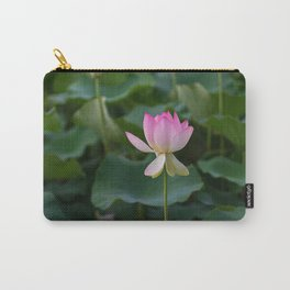 water lily #society6 #decor #buyart Carry-All Pouch