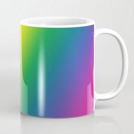 Gay Pride Gradient Coffee Mug