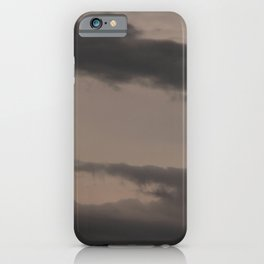 Fifty shades of Monmouth iPhone Case