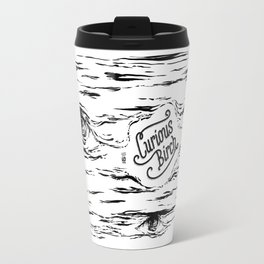 Curious Birch Travel Mug
