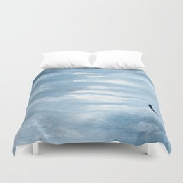 Rise Above Duvet Cover