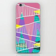 JungleParty iPhone & iPod Skin