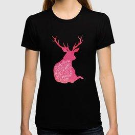 Deer-light T-shirt