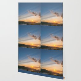 PNW Sunsets Wallpaper