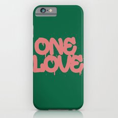 ONELOVE Slim Case iPhone 6s