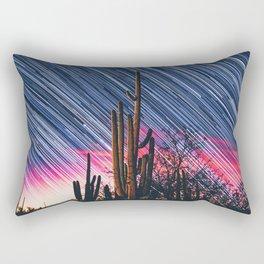 Homesick for Stars Rectangular Pillow