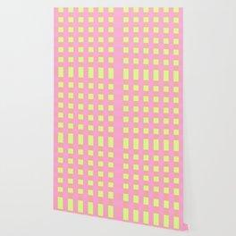 OVERLAY PINK Wallpaper