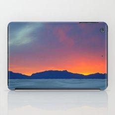 Second Earth iPad Case