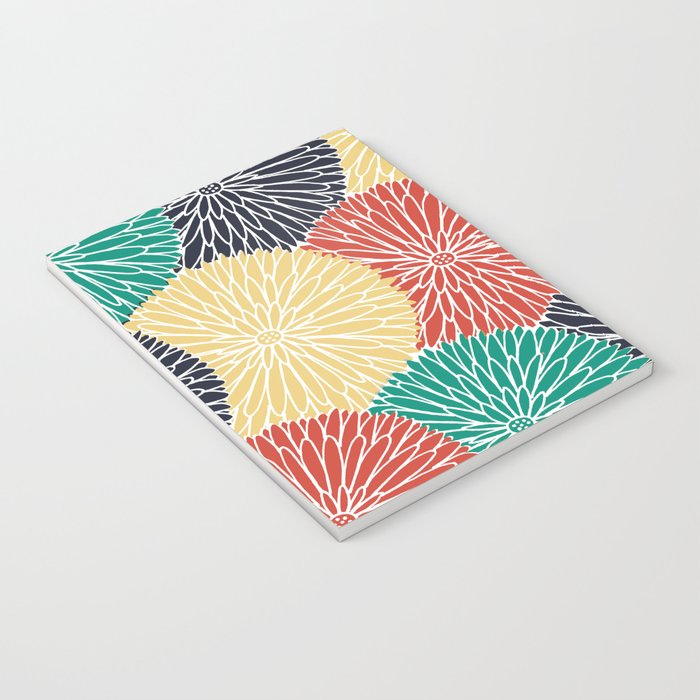 Flower Infusion 2 Notebook
