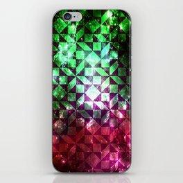 CHEMISTRIES iPhone Skin