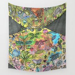 (UN)LIMITED DREAMS Wall Tapestry