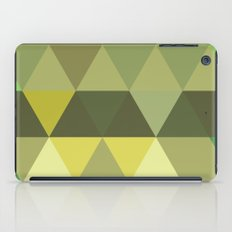 Trees iPad Case