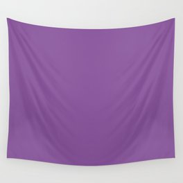 Pansy Wall Tapestry