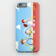 TOY STORY iPhone 6s Slim Case