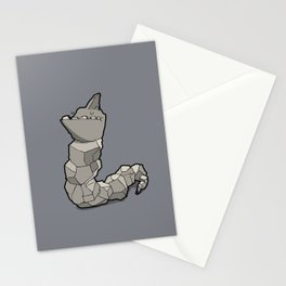 Pokémon - Number 95 Stationery Cards
