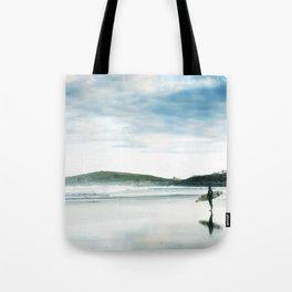 Fistral Surfer Tote Bag