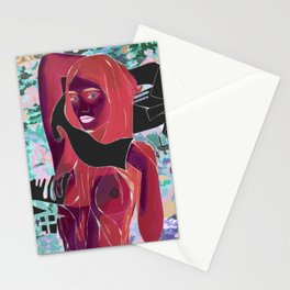 Irena Stationery Cards