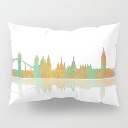 Skyline London 1 Pillow Sham