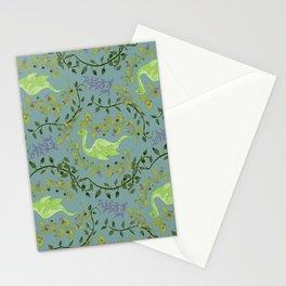 Nessie-Nightshade Stationery Cards