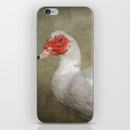 They Call Me A Redhead iPhone Skin