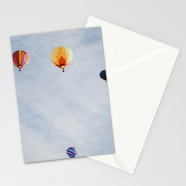 Up, Up, and Away! Stationery Cards