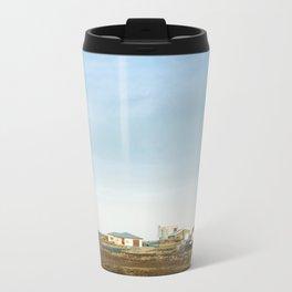 life in iceland Travel Mug