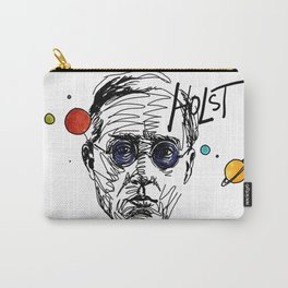 Gustav Holst The Planets Carry-All Pouch