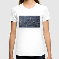 greece T-shirts featuring Greece #1 by DomaDART