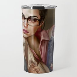 Secretary Travel Mug