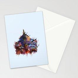 Evangelion Stationery Cards