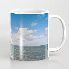 Irish sunny beach Coffee Mug