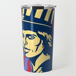 Jagger's Dream Travel Mug
