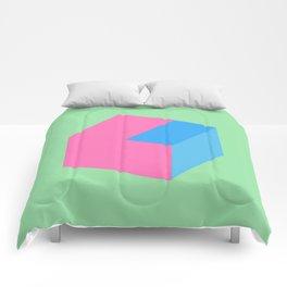 'Original Geometric Design' Comforters