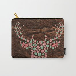 Oh Sweet Deer Carry-All Pouch