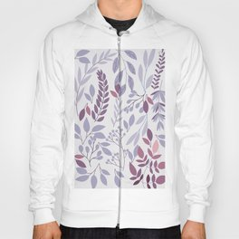 leaves 3 Hoody