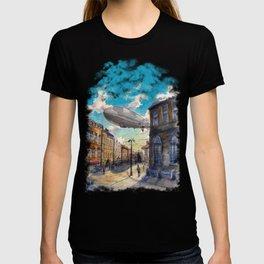 Days Way Back T-shirt