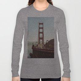 San Fran Long Sleeve T-shirt