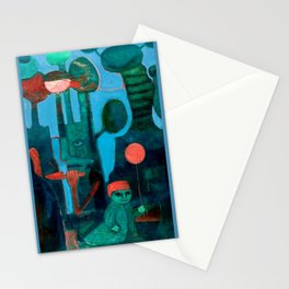 Mai Tai Hang Over Stationery Cards