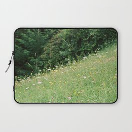 Wildflowers 2 Laptop Sleeve