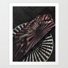 Light Offering Art Print