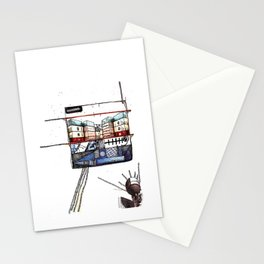 Container Love Stationery Cards
