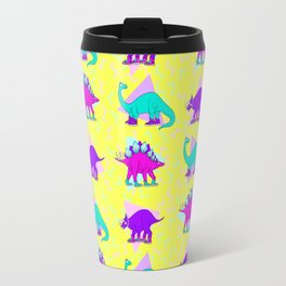 DINO KICKS Travel Mug