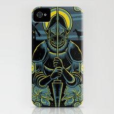 Don Quixote Slim Case iPhone (4, 4s)