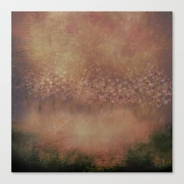 Delicates Canvas Print