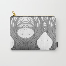 The Gods are always watching Carry-All Pouch