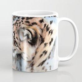 Snow Leopards - Unconditionally Coffee Mug
