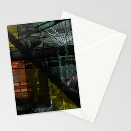 Deeper Heights 2 Stationery Cards