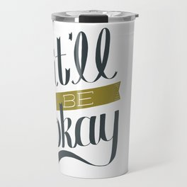 A-OK Travel Mug